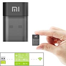 Xiaomi Portable Wifi Latest Mini Wireless Router Mobile Wifi(Black)