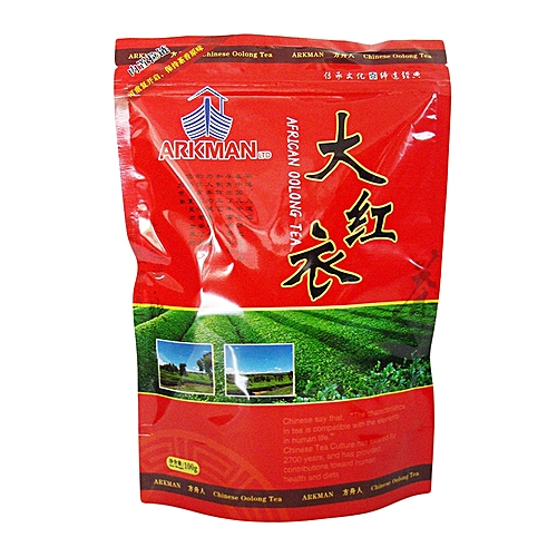 African Oolong Tea - Green