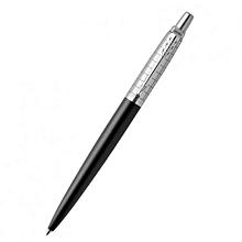 Jotter Premium Bond Street Black Grid CT Ballpoint Pen