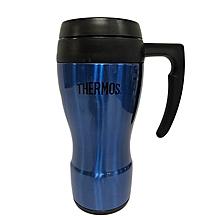 Travel Mug - 450ml - Blue