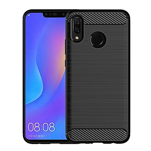 Huawei Y9 2019 / Enjoy 9 Plus Case Soft TPU Shock Proof Phone Cover Case