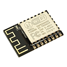 5Pcs ESP8266 ESP-12F Remote Serial Port WIFI Transceiver Wireless Module
