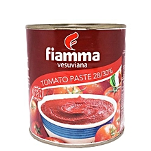 Double Concentrate Tomato Paste - 800g