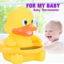 6 Styles Baby Bath Thermometer LED Temperature Display Floating Cute Animal Thermometer