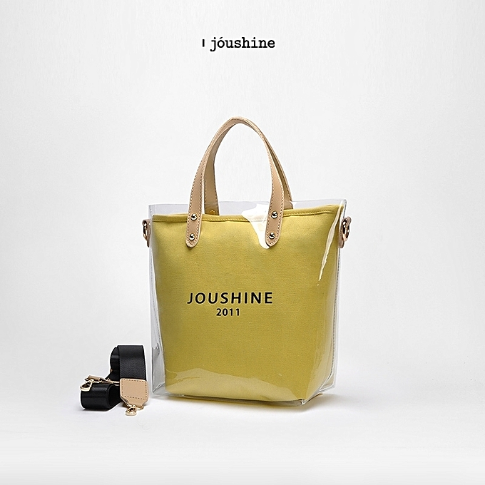 Normal Version Yellow Autumn And Winter Small Bag Las 2017 New Wave Korean