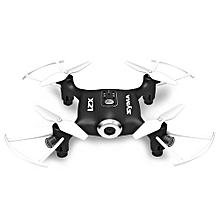 X21 Mini RC Drone RTF 2.4GHz 4CH 6-axis Gyro / Altitude Hold / 360-degree Rotation