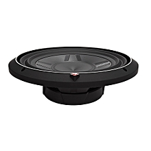 "Punch 12"" P3S Shallow 4-Ohm DVC Subwoofer"