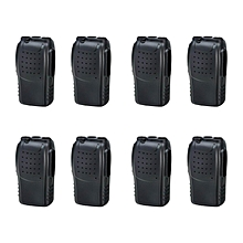 BAOFENG BF-888S Walkie Talkie Soft Silicone Protection Case [x8PC]