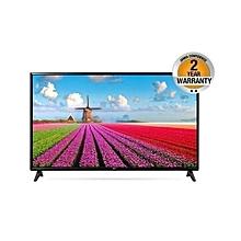 """43LJ510 - 43"""" - Full HD LED Digital & Satellite TV  - Black"""