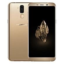 """S8 - 6.1"""" 4G Android 7 4GB/64GB Fingerprint G-Sensor 3300mAh EU - Golden"""