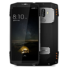 BV9000 4GB+64GB IP68 Waterproof Dustproof Shockproof 5.7 Inch Android 7.1 MTK6757CD (Helio P25) Octa Core 2.6GHz Dual SIM 4G Smartphone(Silver)