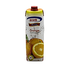 Juice Tetra Orange - 1 Litre