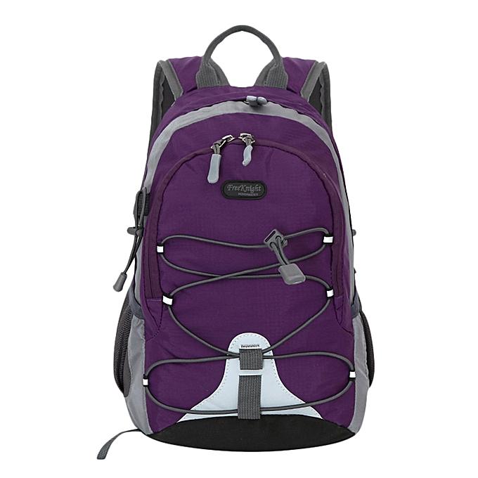 huskspo Children Boys Girls Waterproof Outdoor Backpack Bookbag School Bag  Trekking 2198f79449af3