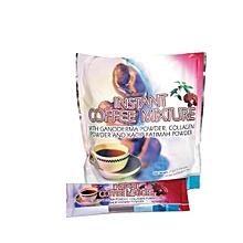 COFFEE W/ GANO, COLLAGEN & KACIP 15's