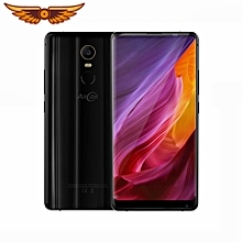 "MIX 2 Face ID 5.99"" Incell 18:9 Screen 6GB+64GB Android 7.1 MTK6763 Helio P23 Octa-Core 3500mAh 4G Fingerprint Cellphone"