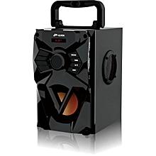 Bluetooth Woofer  2.1 BT Speaker 10W
