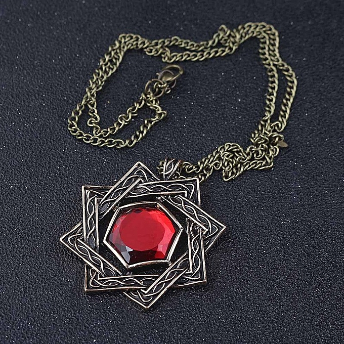 Souls of Dark is dark of soul 3 necklaces revive old customs
