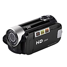 2.4 Inch TFT Screen 16X Digital Zoom DV Video Camcorder HD 1080P Handheld Digital Camera Cmos Sensor Up To 32 GB SD LOOKFAR
