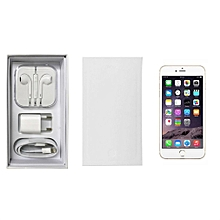 Refurb Apple IPhone 6S 64GB Touch Screen Smart Phone Without Fingerprint-gold