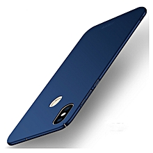 MOFI Ultra-thin Frosted PC Case for Xiaomi Mi 8(Blue)
