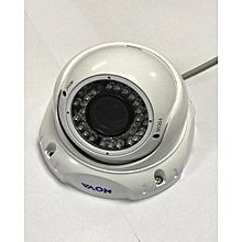 Doom Vari-focal CCTV AHD Camera