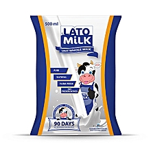 Milk Esl Pouch - 500ml