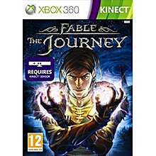 XBOX 360 Game Fable The Journey