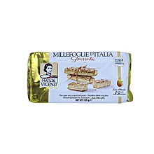 Puff Pastry with Icing Sugar Coating-125g
