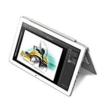 ALLDOCUBE iWork 10 Pro 2 in 1 Tablet PC 10.1 inch Windows 10 + Android 5.1 Intel Cherry Trail x5-Z8350 Quad Core 1.44GHz 4GB RAM 64GB ROM HDMI-WHITE + SILVER