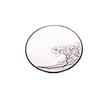 Classic Art Design Plates