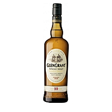 10 Year Old Whisky - 750Ml