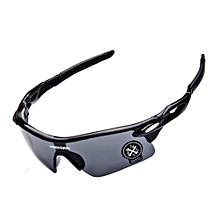 jiuhap store ROBESBON  Anti-UV Bicycle Sunglasses Cycling Glasses Bike Goggles-AS shown