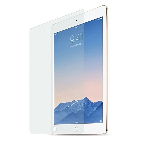 Ipad Air - Tempered Screen Protector - Clear