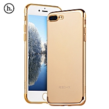 HOCO Ultra Slim Soft Electroplate Plating TPU Case for iPhone 7 Plus