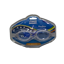 Swim Goggles Predator- 327863blue-