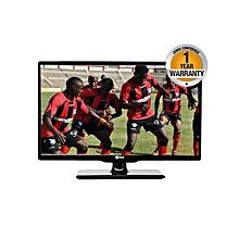 """LEDN22E6 - 22"""" - Full HD LED TV - Black"""