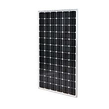 Panel 200 Watts  24Volts - Black & Aluminium