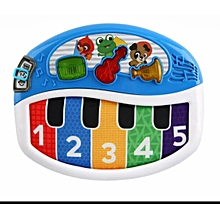 Baby Einstein discover and play piano musical toy