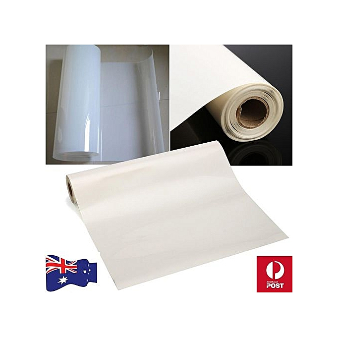 Airbrush Stencil Mylar Film Sheet Polyester Painting 10 Mil Thick 10