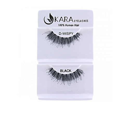 2f3521d3acf Kara Beauty Kara False Strip Eyelashes D-Wispy @ Best Price Online | Jumia  Kenya