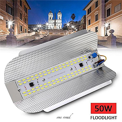 Lamp 50w Outdoor Floodlight Waterproof Iodide Ip65 Power High Led Tungsten n8N0mw