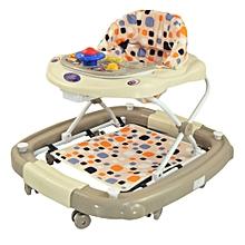 Capri Baby Walker - Pink.