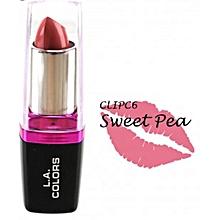 Hydrating Lipstick - Sweet Pea