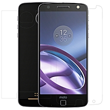 Nillkin Super Clear High Definition Soft Screen Protector for Lenovo Moto Z