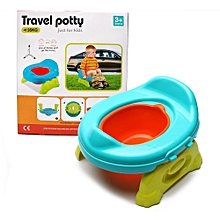 Travel Potty Set .