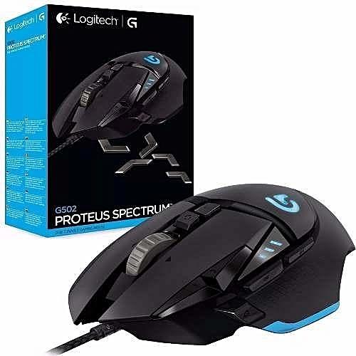 77b1e77325c Logitech G502 Proteus Spectrum RGB Tunable Gaming Mouse WWD @ Best ...