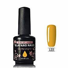 Professional high quality gel polish
