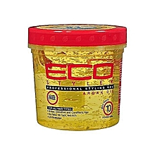 Eco Styler Professional Styling Gel  With Argan Oil 473ml