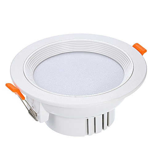 competitive price 954f6 cf7a7 Motion Sensor LED Light Auto Switch Ceiling Lamp Night Light Motion  Detector 1600 Lumens Recessed Downlight Daylight for Hallway Basement Closet