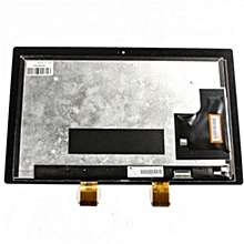 Lcd Screen Complete Screen Lcd Display Touch Screen Replacement Parts  Black For Microsoft Surface PRO 1st 1515